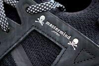 Adidas NMD XR1 MMJ 6 7 8 9 10 11 12 13 MASTERMIND JAPAN BLACK primeknit pk boost