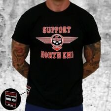 Support 81 T-Shirt 30th Anniversary Limited Edition S-5XL - HAMC North End