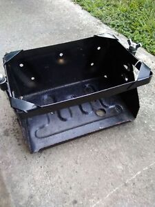 1949,1950,1951 Ford battery box with clamp