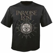 PARADISE LOST - Obsidian Rose T-Shirt