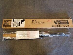 Stamina AeroPilates Pull Up Bar Accessory (55-0012)