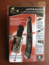 Browning Approach Key Chain Light Knife Combo (New)