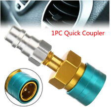 1PC R1234YF to R134A Low Side Quick Connector Adapter Car Air Conditioning Kit