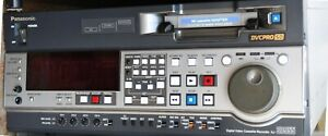 Panasonic SD-955 DVCpro