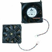 Für Delta 9238 12V 4.5A PFR0912XHE Server Extensions Machine Kühlung Lüfter 9CM