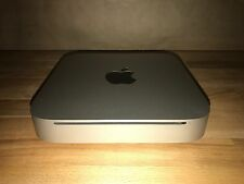 Mid 2010 Apple Mac Mini 2.4 GHz Intel C2D 8GB 500GB MC270LL/A A1347 #2