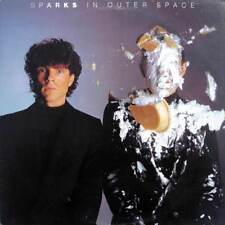 """Sparks - In Outer Space (NEW 12"""" PURPLE VINYL LP)"""