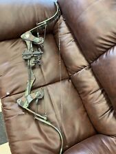 Oneida TomCat Compound Bow Left Handed Lh