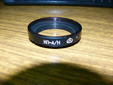"KP-A/N Adapter Mount for Soviet ""A"" lenses to Nikon F"