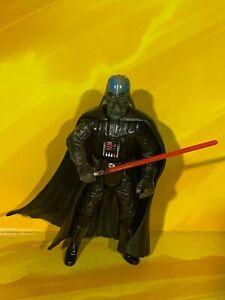 Star Wars - Power of the Jedi Loose - Darth Vader (Emperor's Wrath)