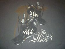 The Used Shirt ( Used Size Xl ) Good Condition!