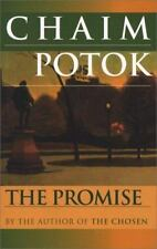 The Promise by Chaim Potok (1997, Paperback)
