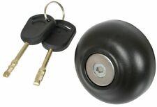 clés neuf Bouchon de réservoir carburant Noir Ford Fusion 2005 à 2012