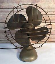 Antique Vintage Electric Fan
