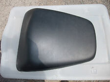 CBF600 2011 REAR PILLION/PASSENGER SEAT