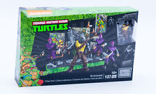 Mega Bloks DMW28 - Teenage Mutant Ninja Turtles - Collector Series - Rocksteady