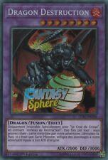 Yu-Gi-Oh! Dragon Destruction : LCKC-FR108 Français