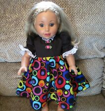 "Doll Clothes | Fits 18"" American Girl Doll 