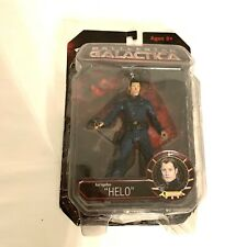 "Diamond Select Battlestar Galactica Karl ""Helo"" Agathon"