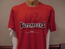 SWEET Tampa Bay Buccaneers Men's Sz XL SGA Red T-Shirt, NEW&NICE!