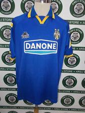 maglia calcio shirt maillot camiseta trikot JUVENTUS JUVE BAGGIO TG L 1994-95