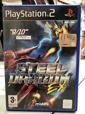 Steel Dragon EX Ita PS2 USATO GARANTITO