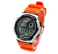 -Casio AE1000W-4B Digital Watch Brand New & 100%25 Authentic