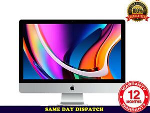 Grade A- Apple iMac 27in. 5K Retina 3TB HDD, i7 4.0 Ghz, 32GB RAM 2015 Ref: P13