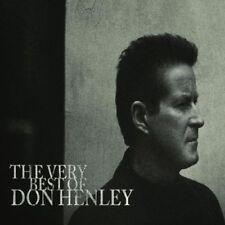 DON HENLEY - MEILLEUR DES NOUVEAU CD