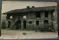 CASTELNUOVO D'ASTI - MORIALDO - Casa ove nacque il Beato Don Bosco il 16-8-1815
