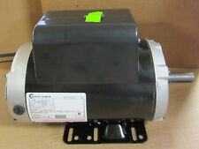 Campbell Hausfeld Genuine Replacement 5Hp Air Compressor Motor! MC035700IP! NEW!