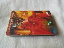 PHONE CARD #267