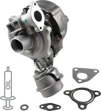 Abgas-Turbo-Lader Turbolader Aufladung / ohne Pfand 54441