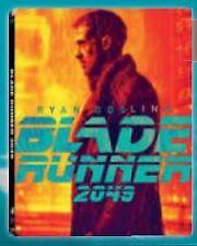 DVD y Blu-ray Blade Runner