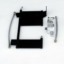 OilBud 99-08 Touring Oil Cooler With Machined Adaptor