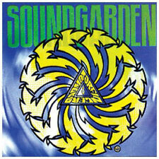 CD musicali grunge soundgarden