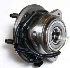 Ford Explorer 1995-02 cojinete De Rueda Buje Abs Sensor Delantero Lh Y Rh