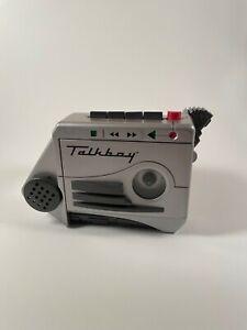 Talkboy Tape Recorder (Home Alone 2, 1992)