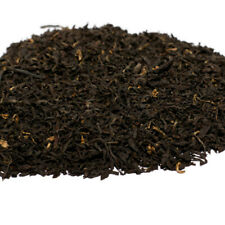Black Tea PEKOE KENYA Premium Organic Natural from Nandi by ELDO TEA 20g - 5000g