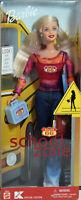 Barbie 52644 MIB 2001 Route 66 School Zone Doll