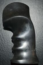 Thompson Center large target grip graphite black plastic
