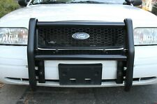 Push Bumper No Cutting Required 2003 2011 Ford Crown Victoria Part 5040t