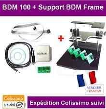 INTERFACE BDM 100 - BDM100 + BDM FRAME PROGRAMMATION OBD2 - ECU CHIP TUNING MPPS