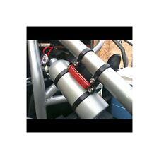 Can Am Maverick X3 Quick release fire extinguisher mount w/ 2lb extinguisher