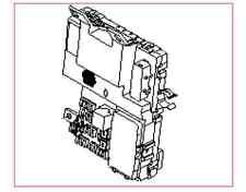 kia fuse box in parts accessories ebay. Black Bedroom Furniture Sets. Home Design Ideas