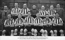 NEWCASTLE UNITED FOOTBALL TEAM PHOTO>1947-48 SEASON
