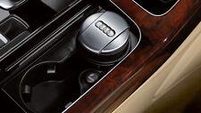 Original Audi Équipement Cendrier Incl. Adaptateur - 420087017