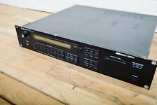 Roland D-550 Linear SYNTHESIZER MODULE in very good condition