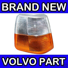 Volvo 740 (1990 only) Front Indicator Light / Lamp (Right) (See Description)