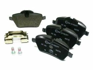 For 2010-2015 Mini Cooper Brake Pad Set Front ATE 21356CB 2011 2012 2013 2014